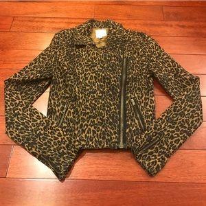 💋four jacket/vest bundle